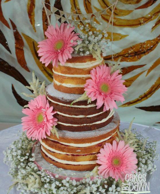 2017 Cake Trends