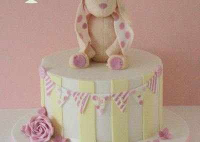Christening/Birthday Cake