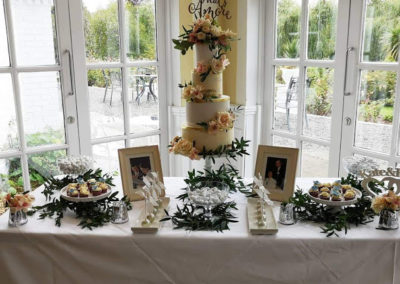 Mix it up Innishannon House Hotel